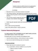 03b Marketing Aspects of CRM
