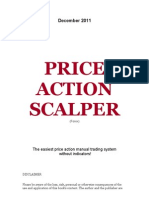 Price Action Scalper