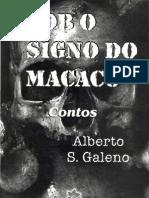 Sob Signo Do Macaco (Contos)