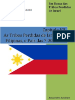 Vol VII - As Tribos Perdidas nas Filipinas o País das 7.000 Ilhas.pdf