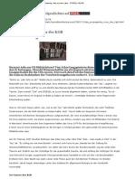 DDR-Verschwörung - Aids aus dem Labor
