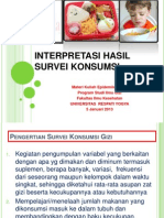 6.Interpretasi Srvei kionsumsi.pptx