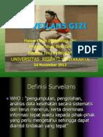 1 Surveilan Masalah  Gizi.ppt