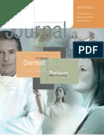 occlusal dysesthesia or phantom bite