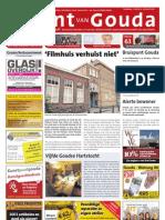De Krant van Gouda, 31 januari 2013