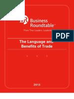 Trade Handbook 2013
