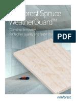 2 4 Viviendas Con Tableros Finnforest_spruce_weaterguard_screen