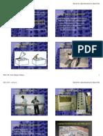 AULA 8 - PCC 2515 - Blocos- Argamassas e Grautes