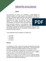 REFRIGERANTES ECOLOGICOS (1)
