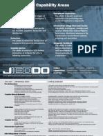 JIEDDO C-IED Capability Areas