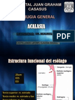 4. ACALASIA