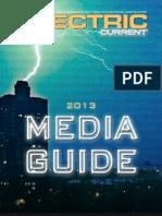 TEC Media Kit