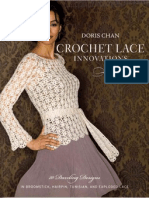 Crochet Traditions 2012 Fall | Crochet | Textile Arts