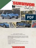 SoCAL Corvette