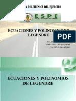 POLINOMIOS DE LEGENDRE.pptx