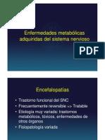 Enf. Metabolicas Adquiridas