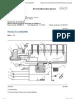 Motor C9_Operacion de Sistemas_Sistema de Combustible