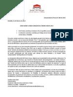 Comunicado de Prensa 002 - Jordi Sierra i Fabra Premio Anaya