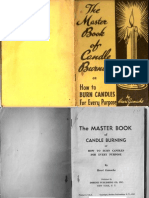 the master book of candle burning