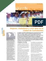 JACS SAM Policy Brief 4 Alejandra Ramirez. Mujeres, ciudadanía y vivir bien en la ciudad de Cochabamba.pdf
