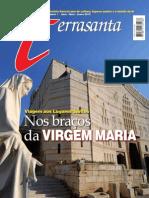 Revista Terra Santa - 01 - Nos braços da Virgem Maria