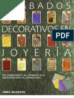 Acabados Decorativos Joyeria -Jinks Mcgrath