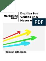 Marketing Rico