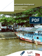 Tourism and Local Economic Development