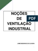 Ventilacao Industrial