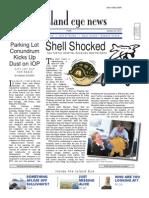 Island Eye News - January 25, 2013