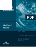 Volume I Vinyl Process Piping Systems Technical Manual 4th Edition [1]