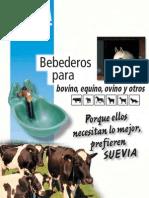 BEBEDEROS Bovino Equino Ovino y Otros 2006