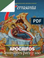 Revista Terra Santa - 04 - Apócrifos