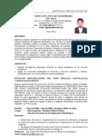 Curriculum John Paucar (1)