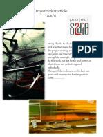 Project S2di0 Portfolio 2011/12