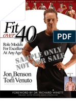 Fit Over 40 free chapter