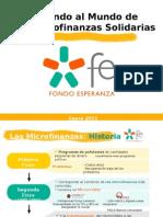 Microfinanzas Solidarias Karina