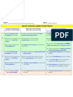 african american research project rubric