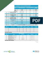 PECO HVAC and Chiller Rebates