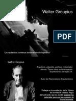 Walter Gropius 3
