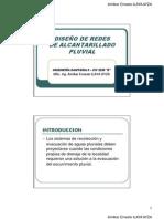 DISEÑO_ALCANTARILLADO_PLUVIAL