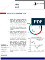 US Economics Quarterly - Part 1