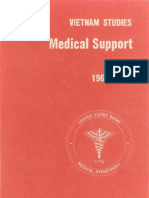 Vietnam Studies Medical Support of the US Army in Vietnam 1965-1970