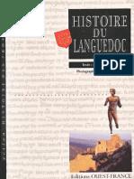 Histoire du Languedoc - Editions Ouest-France.pdf