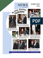 University Club of Albany Newsletter
