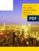 Dhl Global Connectedness Index 2012