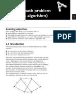 Dijsktra Algorithm