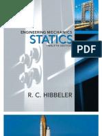 Engineering Statics Book