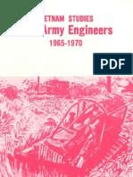 Vietnam Studies U.S. Army Engineers, 1965-1970