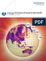 Shaping the Future of Travel in Asia Pacific